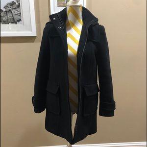 Banana Republic Women's Wool Coat- Size XS